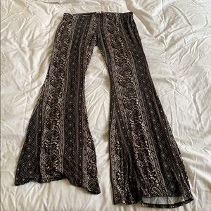 Full Tilt Pants - FULL TILT FANCY PANTS